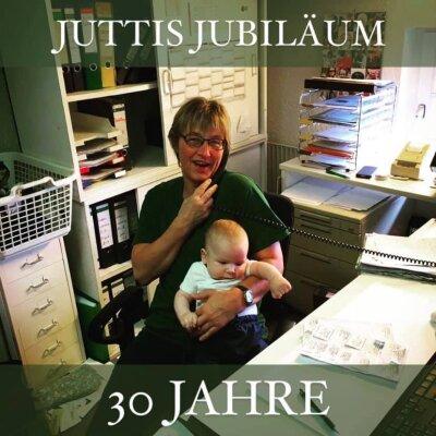 Jutta Mäkel 30 Jahre bei Horse & Rider Luhmühlen - Jutta Mäkel 30 Jahre bei Horse & Rider Luhmühlen