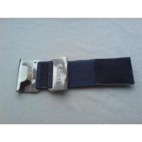 Bucas Strap Extender Clickn Go Navy