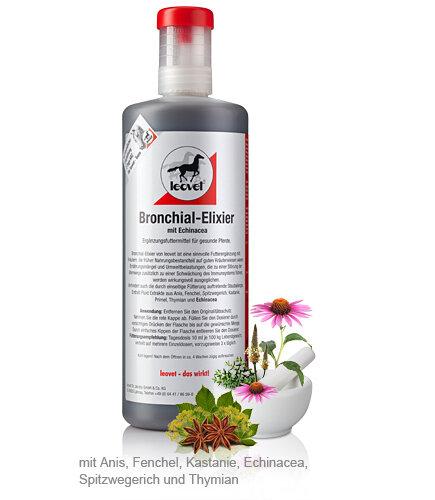Leovet Bronchial-Elixier 1000 ml