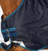 Horseware Amigo Bravo-12 Turnout 100g Outdoordecke mit Beinbögen