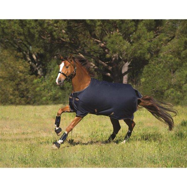 Horseware Amigo Bravo- 12 Turnout Heavy Outdoordecke mit Beinbögen