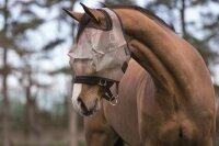Horseware Mio Flymask ohne Ohren Fliegenschutzmaske