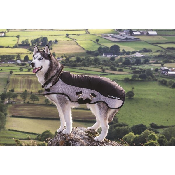 Horseware Rambo Sports Series Dog Rug Hundedecke