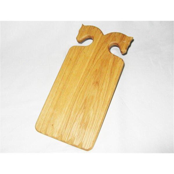 Holz Schinkenbrett