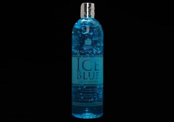 CDM Ice Blue Leg Cooler