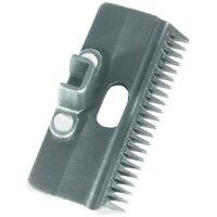 Hauptner Scherblatt Standard-Oberkamm 22 Zähne