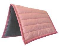 Poly Pads® Classic© Long (Dressur)Sattelunterlage Reversible