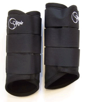Style Geländegamschen Cross Country Boots
