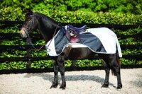 Horseware Reflective Night Rider Pony Decke