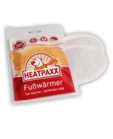 Heatpaxx Fußwärmer Paar