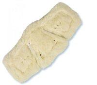 Stübben Equi-Soft Kurzgurt mit Polster