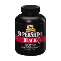 Absorbine SuperShine Black 237 ml
