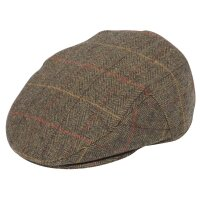 Alan Paine Herren Mütze Compton Peat