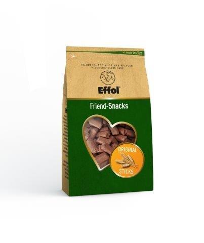 Effol Leckerlie Original Friend Snacks 1kg Sticks