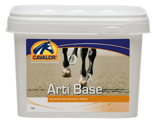 Cavalor Arti Base EM 2 2kg