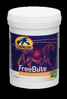 Cavalor Free Bute 90 Pillen