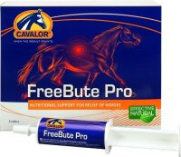 Cavalor Free Bute Pro 5x50g