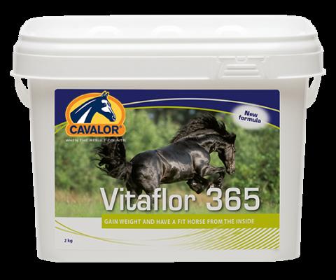 Cavalor Vitaflor 365 2kg