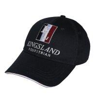Kingsland Kappe Classic mit Logo