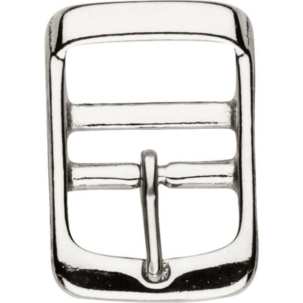 Sprenger Schnalle fürDeckengurt mit Doppelsteg, Stahl Vern.