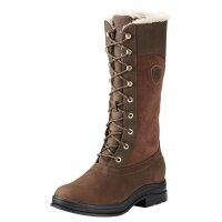 Ariat Womens Wythburn H2O Insulated Java