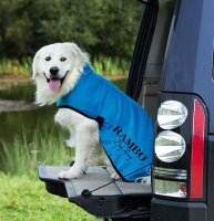 Horseware Rambo Dog Hundedecke Dry Rug