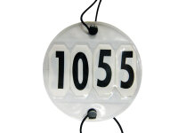 USG Startnummer 4-stellig