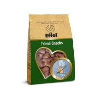 Effol Leckerlie Wellfood Getreidefrei Friend Snacks 500g