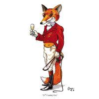 Bryn Parry Karte - 21st Century Fox