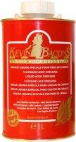 Kevin Bacons Liquid Hoof Dressing Huföl mit Pinsel...