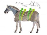 Horseware Amigo Vamoose Evolution Fliegendecke mit Hals