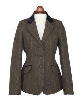 Shires Aubrion Saratoga Kinder Tweed Jacket