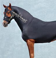 Horseware Rambo Slinky Ganzkörper Black