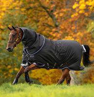 Horseware Amigo Bravo 12 Plus Turnout Weidedecke Lite 0g...