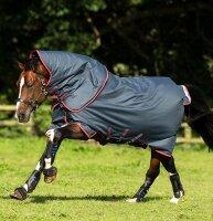 Horseware Amigo Bravo 12 Plus Turnout Weidedecke Medium...