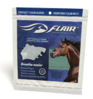 Flair Nasal Strip Turquoise