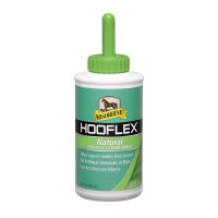 Absorbine Hooflex All Natural Hoof Conditioner 450ml