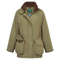 Alan Paine Combrook Damen Jacke juniper