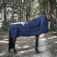 Kentucky Horsewear Unterdecke Liner Marine 300g