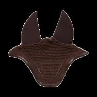 Kentucky Horsewear Fliegenmütze Wellington Leather...