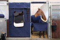 Kentucky Horsewear Kopfschutz Navy