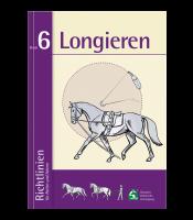 Waldhausen Richtlinien Band 6: Longieren