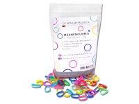 Waldhausen Mähnengummis extra breit, multicolor 30g
