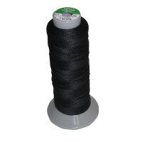 Bitz Plaiting Thread Rolle schwarz
