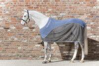 Horseware Abschwitzdecke Rambo Sport Cooler China Blue/...