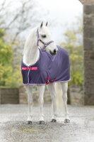 Horseware Abschwitzdecke Amigo Jersey Pony rem X Sur...