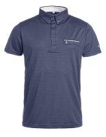 Busse Turnier-Shirt OWEN-MAN navy (weiß)