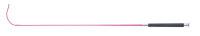 Busse Dressurgerte GRIP pink
