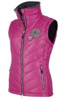 Busse Weste JESSIE :172 winter pink