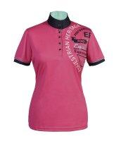 Busse Turnier-Shirt BONN pink